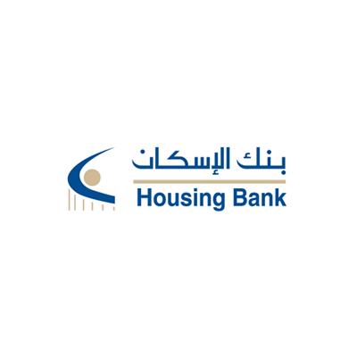 Housing Bank Jordan   Platinum Sponsor